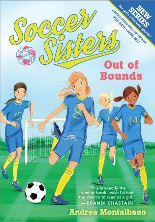 Soccersisters