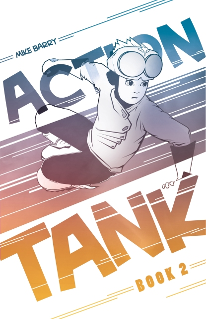 ActionTankBook2_HeroCover_by_MikeBarry